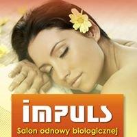 """Salon Odnowy Biologicznej """"Impuls"""" Zamość"""