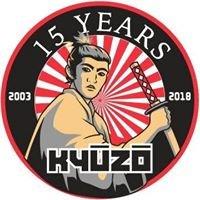 Kyuzo MMA