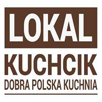 Lokal Kuchcik-Catering