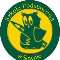 Szkoła Podstawowa w Sownie