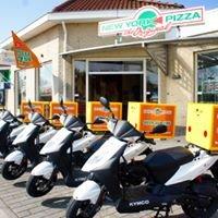 New York Pizza Bovenkarspel