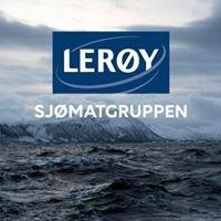 Lerøy Sjømatgruppen AS
