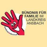 FamilienlANdkreis | Bündnis für Familie im Landkreis Ansbach