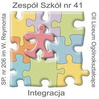 Szkoła Podstawowa nr 206 z Oddziałami Integracyjnymi w Warszawie