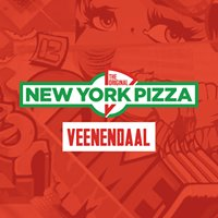 New York Pizza Veenendaal