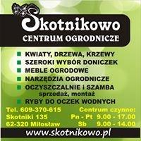 Centrum Ogrodnicze Skotnikowo