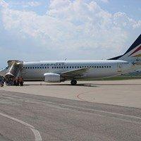 Aeroporto di Ancona-Falconara
