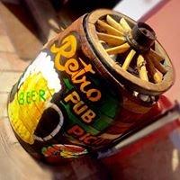 RETRO - Pub & Grill