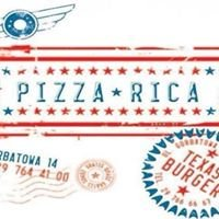 Pizza Rica