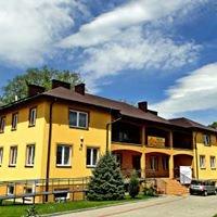 """Młodzieżowy Ośrodek Turystyczny """"Brama Bieszczad"""" w Olchowej"""