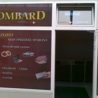 Lombard-pasaż chomiczówka