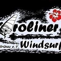 Karoliner Windsurfer **