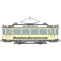 Modellstraßenbahnclub der DVB AG e.V.