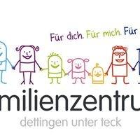 Familienzentrum Dettingen/Teck