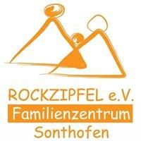 Rockzipfel Familienzentrum