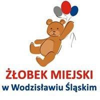 Żłobek Miejski nr 1 w Wodzisławiu Śląskim