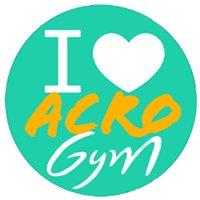 Gym Acro CDM 2014