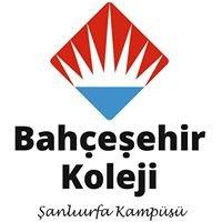 Bahçeşehir Koleji Şanlıurfa Kampüsü