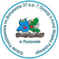 Szkoła Podstawowa w Ruszowie