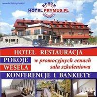Restauracja Prymus