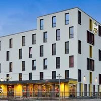 B&B Hotel Bad Homburg