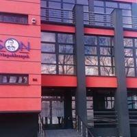 Edison Szkoła Podstawowa Gimnazjum
