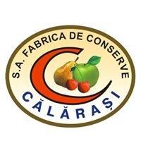 Fabrica de conserve din Calarasi SA