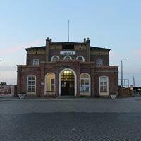 Dworzec PKP Chojnice