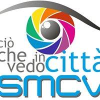 Ciò che vedo in città - SMCV