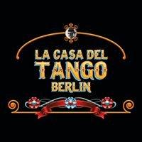 La Casa Del Tango Berlin