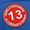 Szkoła Podstawowa nr 13 im. Tadeusza Kościuszki w Chorzowie
