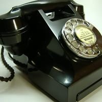 Abdy Antique Telephones