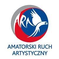 Amatorski Ruch Artystyczny w WCK