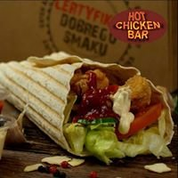 Hot Chicken Bar