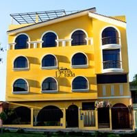Hotel Sierra Alta