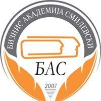 BAS - Biznis Akademija Smilevski