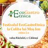 Festivalul Ecogastroetnica