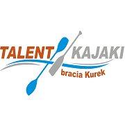 Talent Kajaki  Bracia Kurek spływy kajakowe Mała Panew Tropicana Amazonka