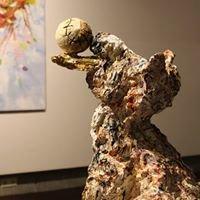 Ann's Art galerie & kunstuitleen