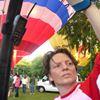 De Luchtreiziger Ballonvaarten
