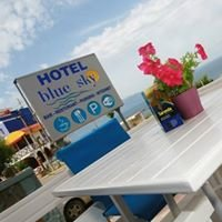 Hotel BLUE SKY - Saranda
