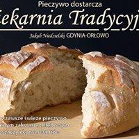 """Piekarnia Tradycyjna """"Złoty Kłos"""""""