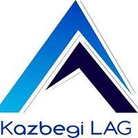 LAG Kazbegi - ყაზბეგის განვითარების ჯგუფი