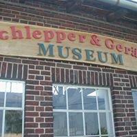 Schlepper- und Geräte-Museum Altenberge