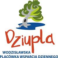 """Wodzisławska Placówka Wsparcia Dziennego """"Dziupla"""""""
