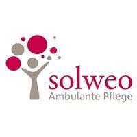 Solweo-Ambulante Pflege Annett Wagner