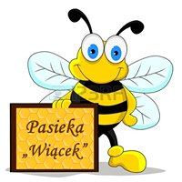 Gospodarstwo Pasieczne  - Aurelia i Zbigniew Wiącek