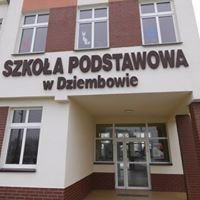 Szkoła Podstawowa w Dziembowie