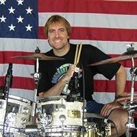 Patrick Van Belle Drum Instruction
