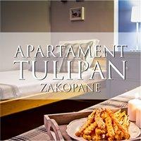 Apartament Tulipan Zakopane